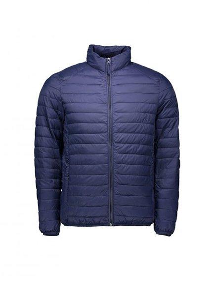 Куртка синяя Piazza Italia 4020128