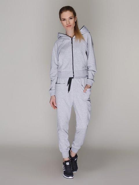 Костюм спортивний: кофта та штани Atelier private 3992099
