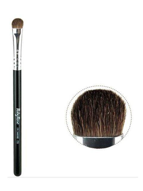 Пензлик для тіней круглий Round Eyeshadow (16,5 см) RUBY ROSE 4021119
