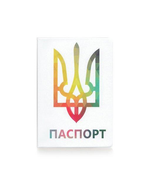 Обложка для паспорта ZIZ 4034021