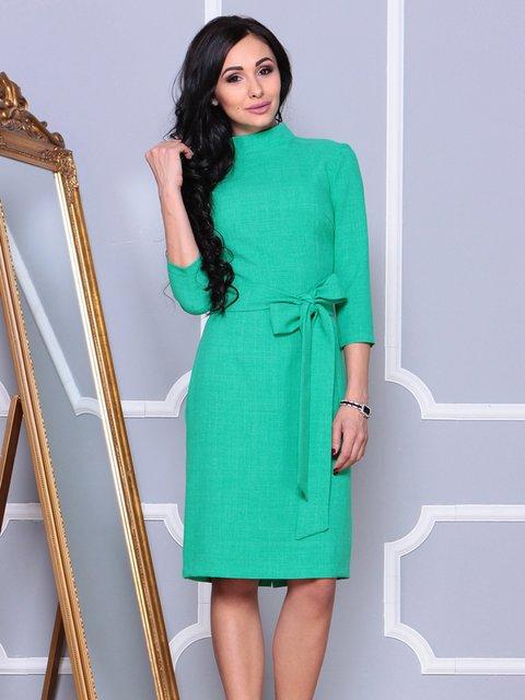 Сукня зелена Laura Bettini 4028082