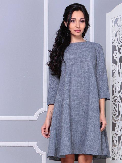 Сукня димного кольору Laura Bettini 4042190