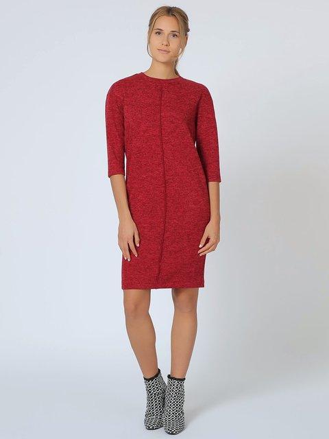 Платье красное Jet 4041946