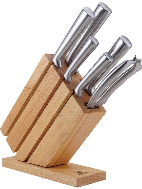 Набір ножів (7 предметів) King Hoff 4043317