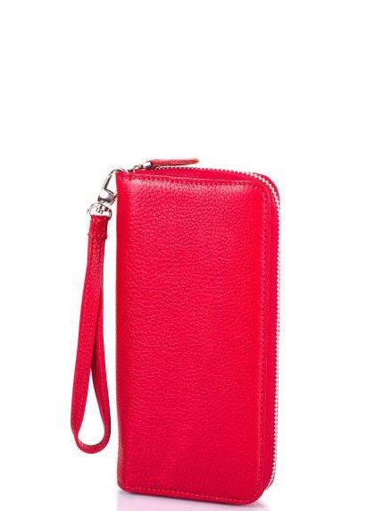 Кошелек красный Canpellini 4033517