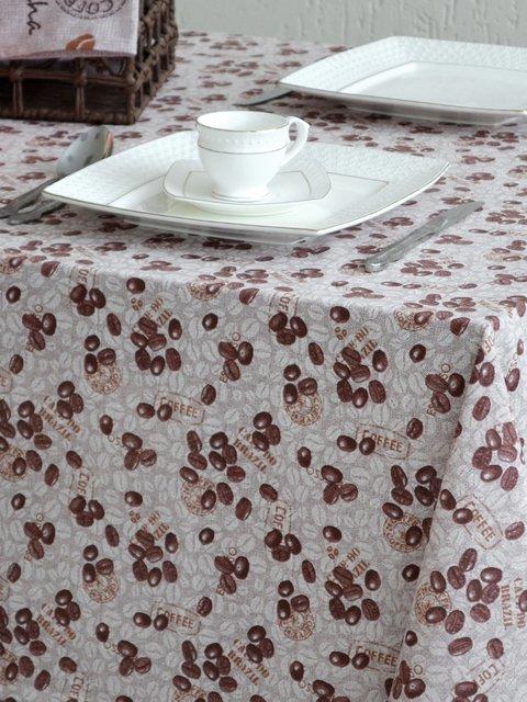 "Скатерть (145х150 см) ТД""Белорусский текстиль"" 4047761"