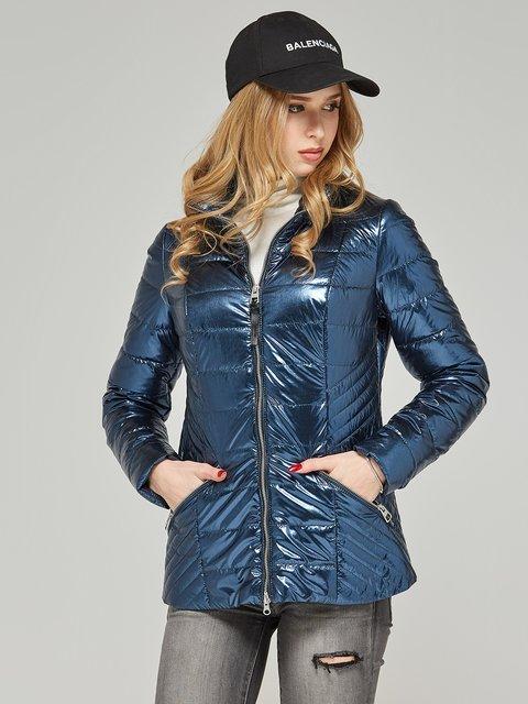Куртка синя Mila Nova 4052166