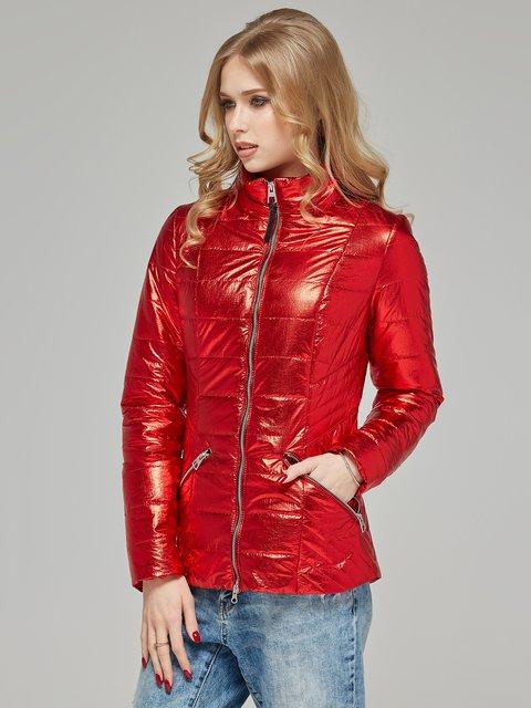 Куртка червона Mila Nova 4052184