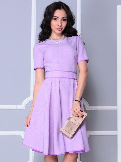 Сукня світло-фіалкова Laura Bettini 4052020