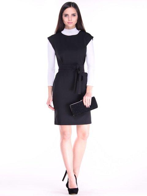 Платье черное Laura Bettini 4007127