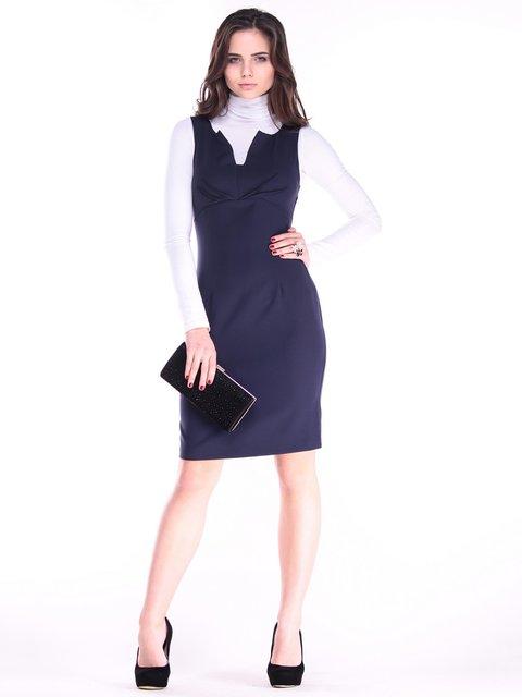 Платье темно-синее Laura Bettini 4007160