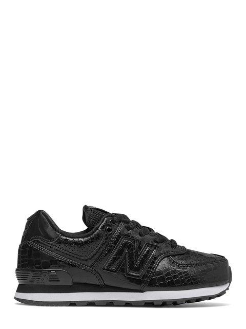 Кросівки чорні New Balance 574 New Balance 4042350