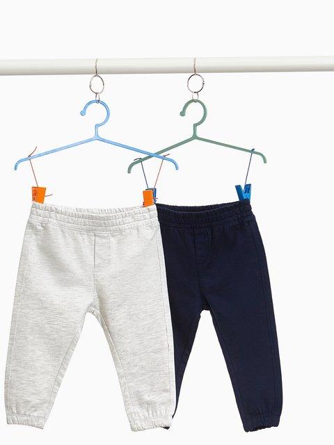 Набор брюк спортивных (2 шт.) Oviesse 4010550