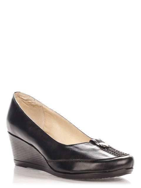 Туфли черные Dalis 4054568