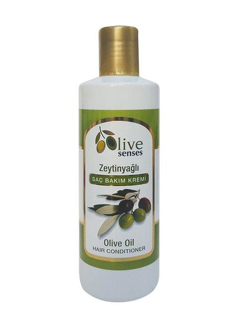 Кондиционер для волос с оливковым маслом (300 мл) Selesta Life 4058998