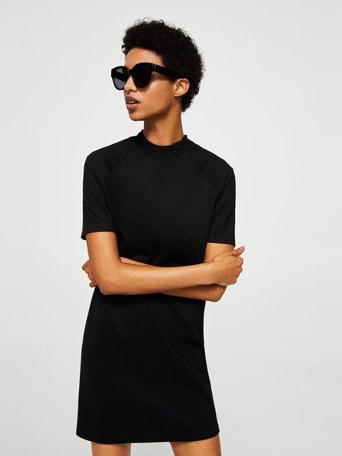 Сукня чорна Mango 3956995