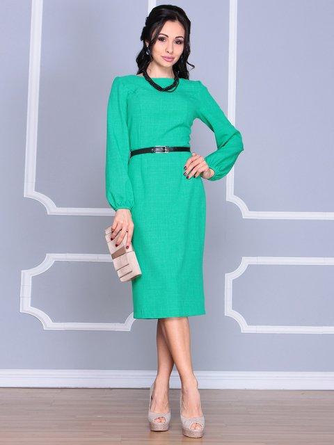 Сукня зелена Laura Bettini 4065028