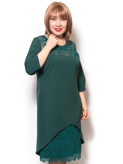 Сукня зелена LibeAmore 4071384