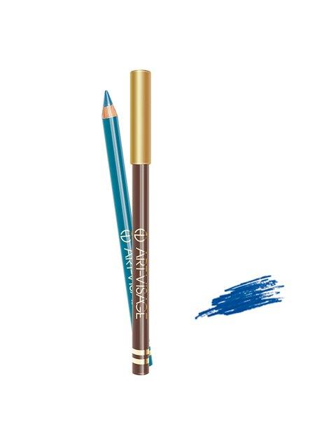 Олівець для очей - №105 — синій (5 г) ART-VISAGE 4064332