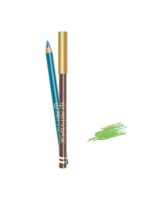 Олівець для очей - №111 - трав'яний перламутр (5 г) ART-VISAGE 4064336
