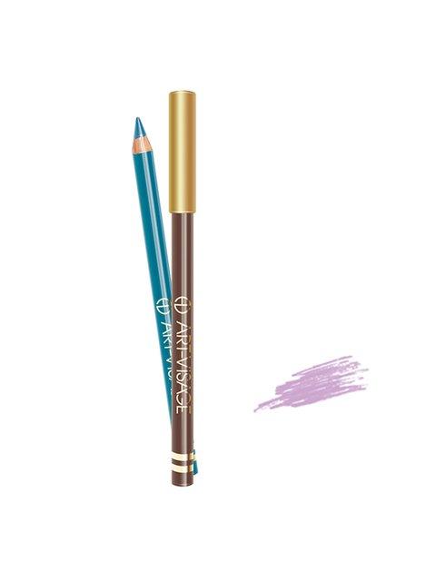 Олівець для очей - №114 — білий перламутр (5 г) ART-VISAGE 4064338