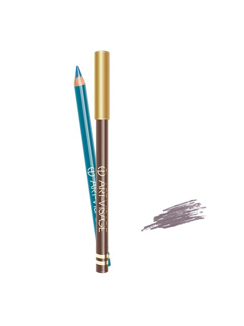 Олівець для очей - №131 — сталевий (5 г) ART-VISAGE 4064346