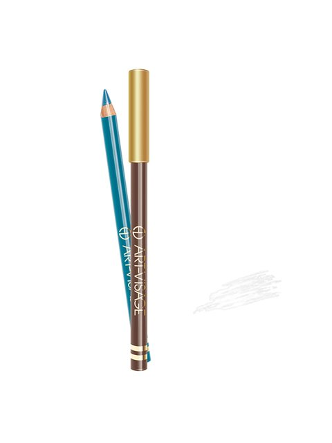 Олівець для очей - №132 - білий (5 г) ART-VISAGE 4064347