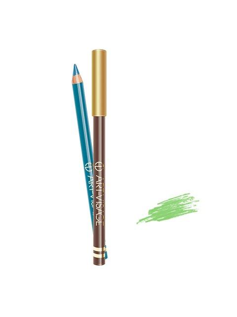 Олівець для очей - №133 — оливковий перламутр (5 г) ART-VISAGE 4064348