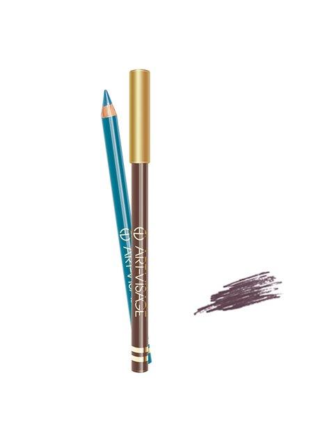 Олівець для очей - №140 — темний сірий (5 г) ART-VISAGE 4064352