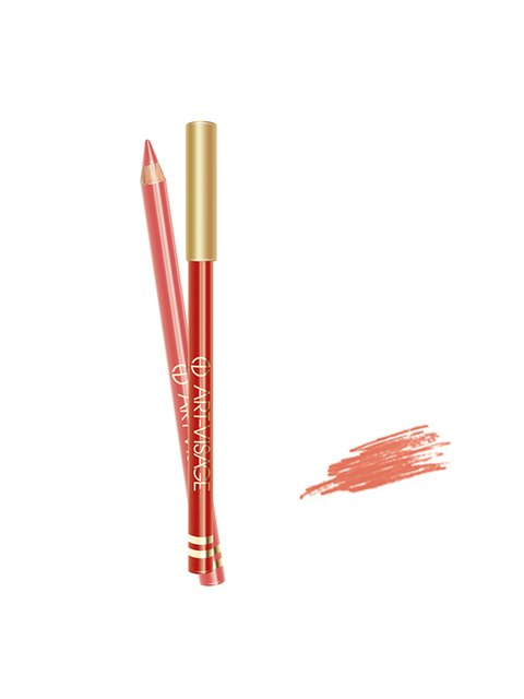 Олівець для губ - №210 - світлий корал (5 г) ART-VISAGE 4064365