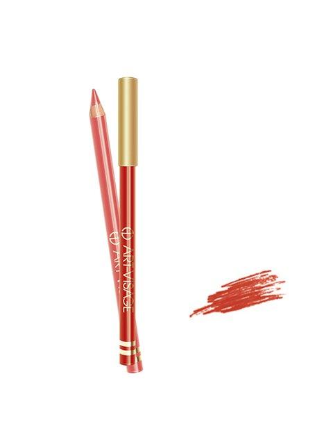 Олівець для губ - №211 — червоно-помаранчевий (5 г) ART-VISAGE 4064366