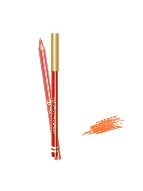 Олівець для губ - №245 — золотий оранж (5 г) ART-VISAGE 4064381