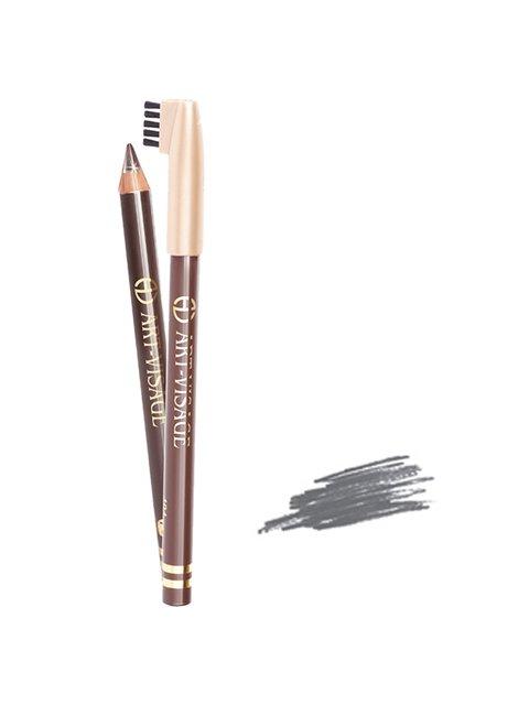 Олівець для брів - №402 — темний сірий (5 г) ART-VISAGE 4064323