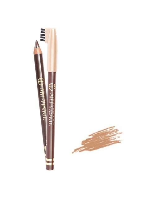 Олівець для брів - №405 — світло-коричневий (5 г) ART-VISAGE 4064325