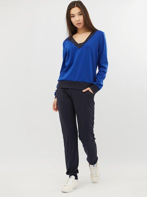 Костюм: брюки и пуловер CRISS 4071523