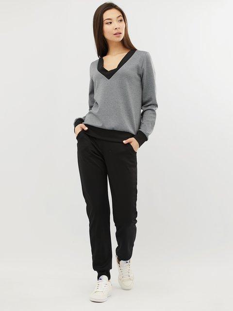 Костюм: брюки и пуловер CRISS 4071524