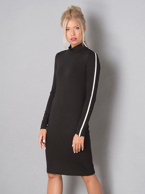 Сукня чорна Lesya 3766766