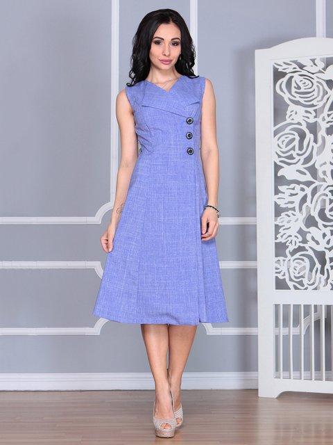 Сукня фіолетова Laura Bettini 4068466