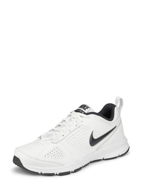 Кроссовки белые T-Lite Xi Nike 4078656