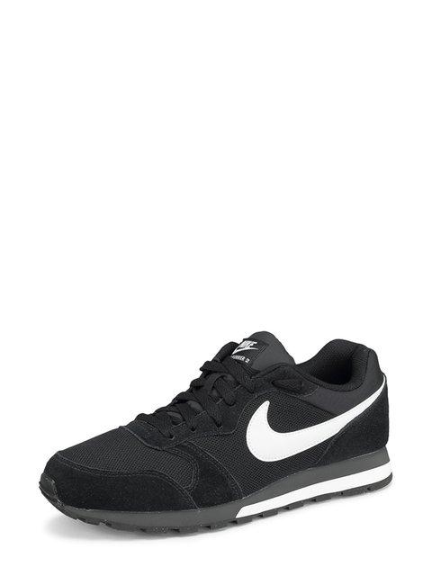 Кроссовки черные MD Runner II Nike 4078659