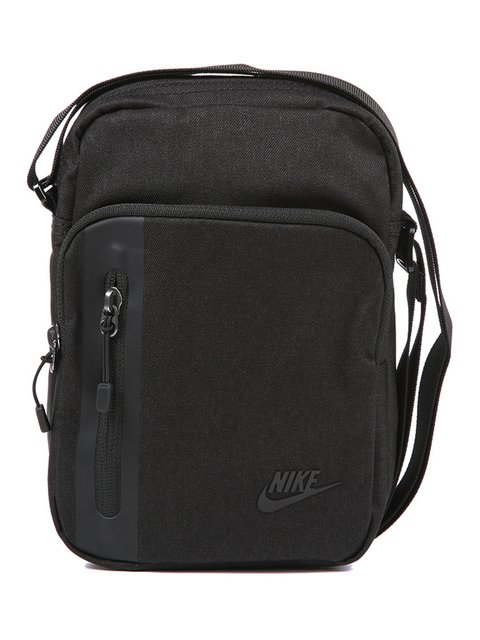 Сумка чорна Nike 4078673