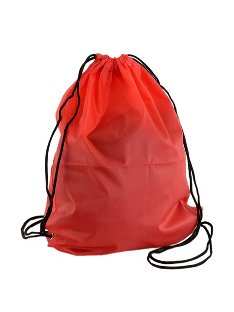 Рюкзак червоний Traum 4079386