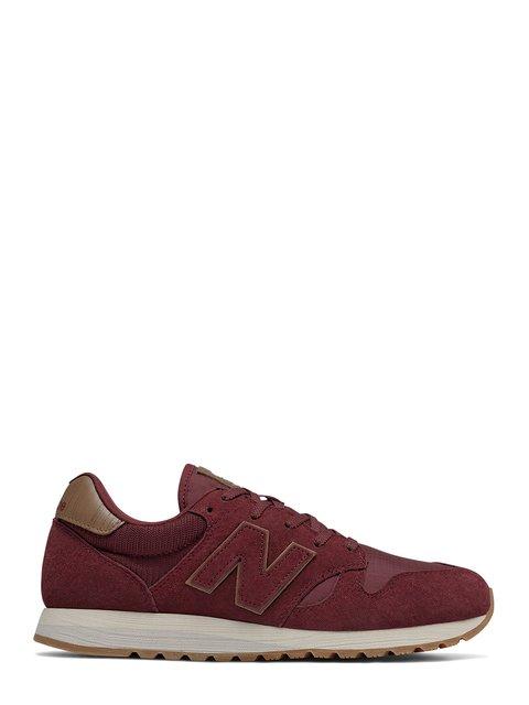 Кросівки бордові New Balance 520 New Balance 4042500