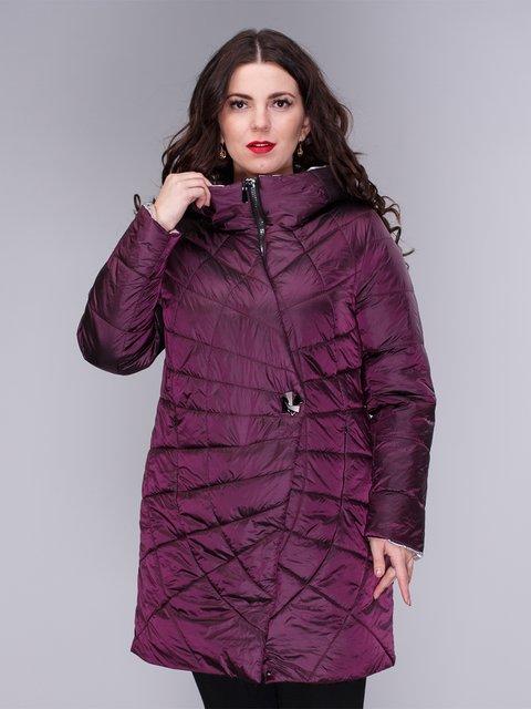 Куртка бордова V.O.G.S 4081206