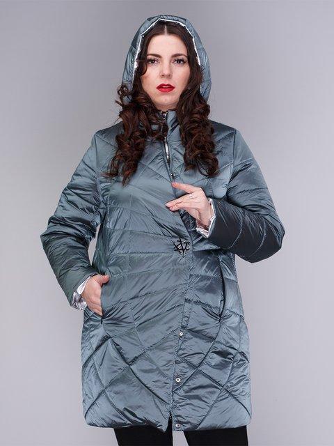 Куртка сіра V.O.G.S 4081209
