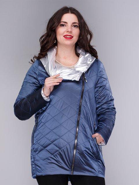 Куртка синя V.O.G.S 4081203