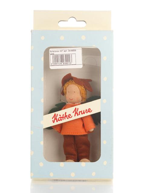 Куколка-ангел Kathe Kruse 4064893