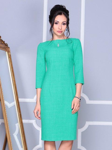 Сукня зелена Laura Bettini 4092866