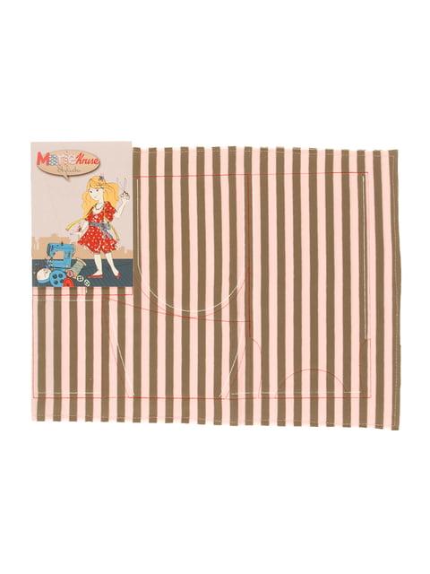 Выкройка одежды для куклы Kathe Kruse 4064902