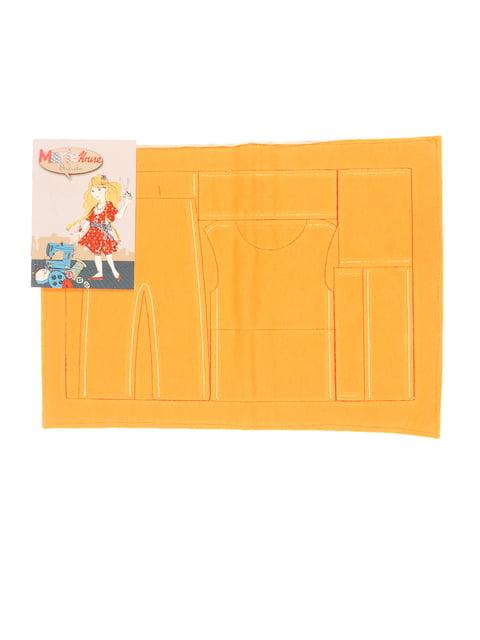 Выкройка одежды для куклы Kathe Kruse 4064908